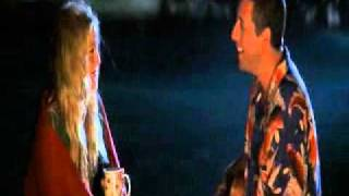 50 first dates-forgetful Lucy