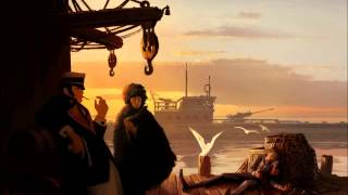 Niadoka - The Passenger