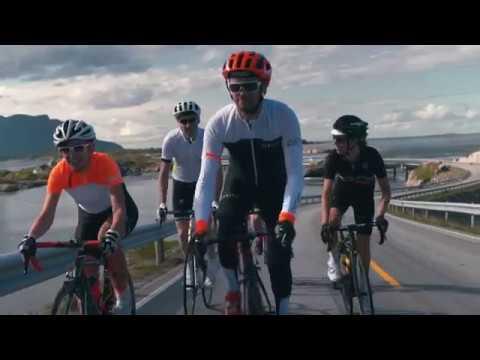Thumbnail: Bike Fjord Norway