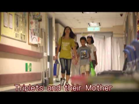 Kwong Wah Hospital Corporate Video