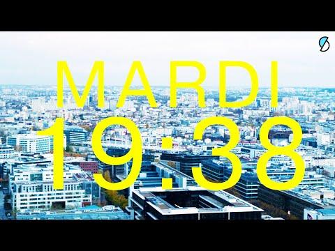 SKAM FRANCE EP.6 S6 : Mardi 19h38 - à L'instinct