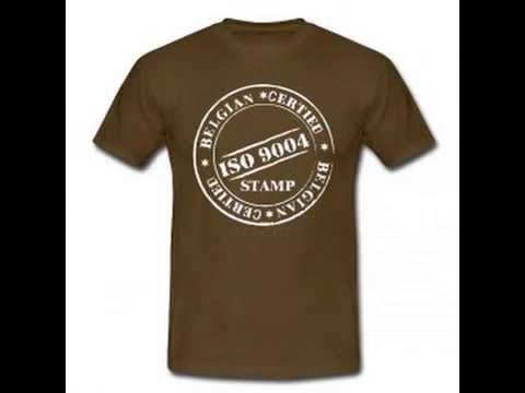 T-Shirts,Belgian,Know-how,Belgium,Fashion,Sweats