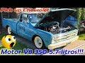 Pick Up Chevrolet V8 350 5.7 litros!!!
