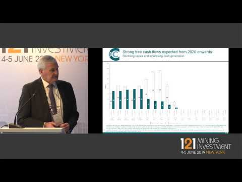 Presentation: Caledonia Mining Corporation - 121 Mining Investment New York 2019 Spring