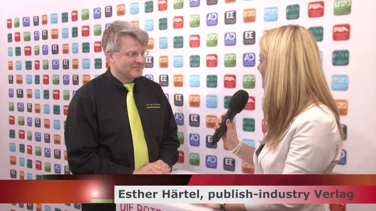 Foxboro Evo von Invensys Systems GmbH, ROTE COUCH EXPRESS, SPS IPC Drives  2013