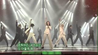 2002/03/24 koyote 코요태 비몽 bimong sad dream (HD/1080p)【신지 김종민 김영완】