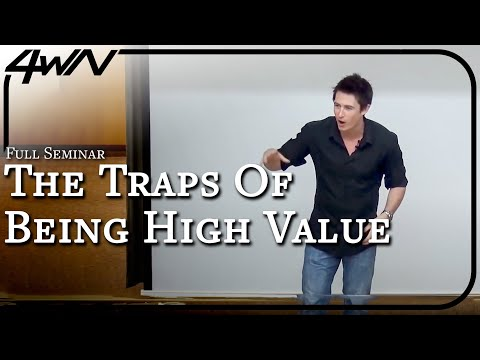 Hidden TRUTH About Being High Value (What Advanced Guys Know That You Don