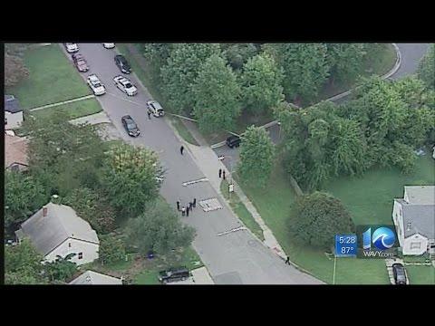 Person shot near Norview Middle School in Norfolk