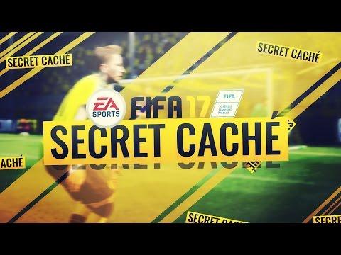 ASTUCE SECRETE CACHEE ! CONTROLER LES 11 JOUEURS! SECRET TRICK IN FIFA 17