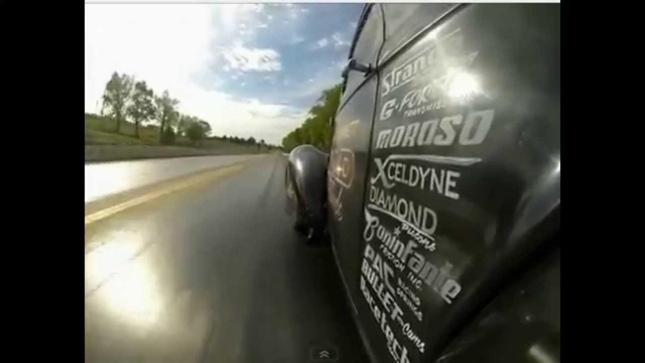 CPTV VIDEO : GENE FULTON GASSER PROMO REVISED