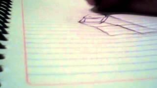 Como dibujar un banco