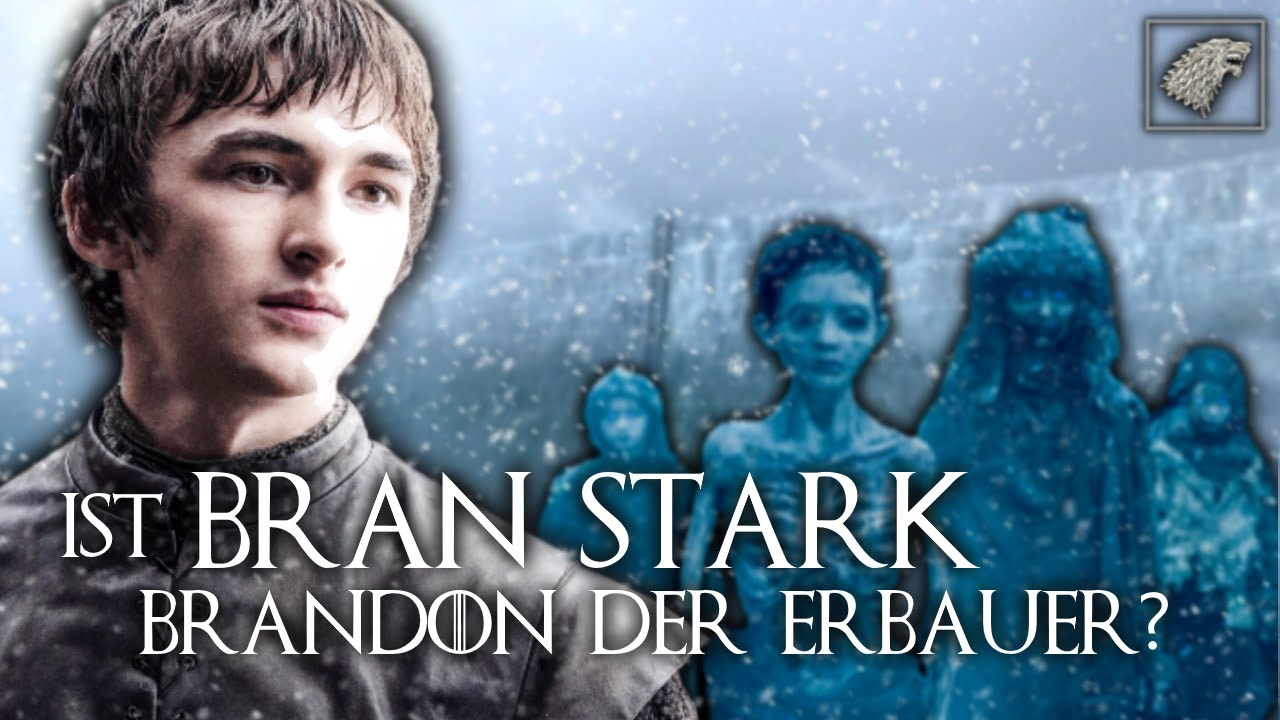 Brandon Stark Nachtkönig