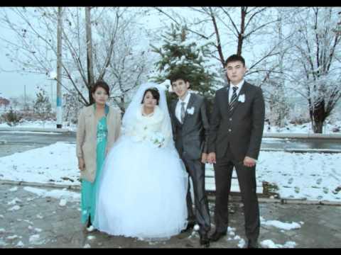 Атырау Свадьба Алтынбек - Айгерим
