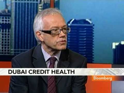 Fitch's Fox Doubts Abu Dhabi's Rating at Risk Over Dubai: Video