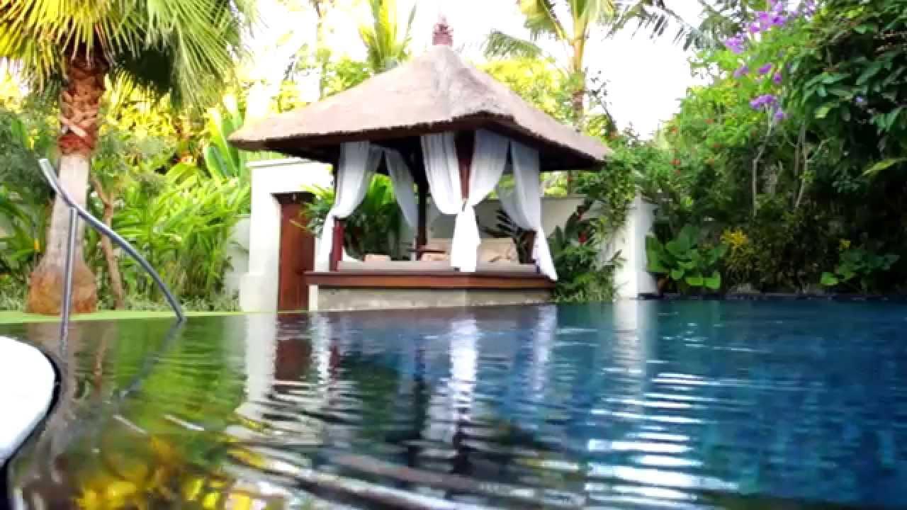 The Laguna Resort & Spa, Largest Private Pool Villa in Nusa Dua ...