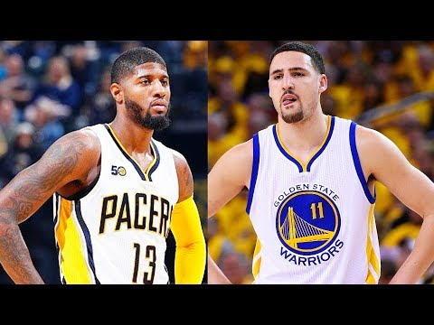 Paul George Trade to Warriors for Klay Thompson Rejected by Warriors! Klay Thompson Trade to Pacers