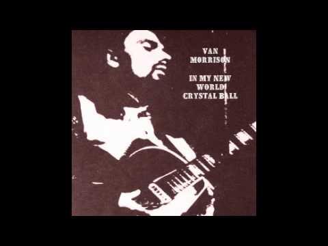 Van Morrison - Sweet Thing [Unplugged, 1971]