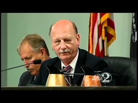Brevard Clerk Of Courts Faces Backlash