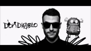 Скачать Don Diablo Ft Dave Thomas Jr Silence VIP Mix