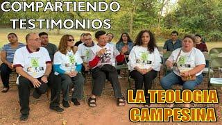 COMPARTIENDO, TESTIMONIO EN PENSILVANIA - P LUIS TORO