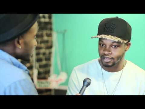 BJ the Chicago Kid Talks