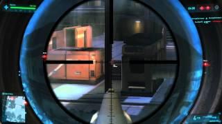 Ghost Recon Phantoms - Beta Gameplay [HD] [Deutsch]
