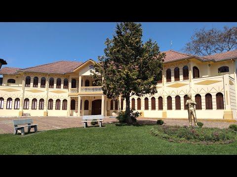 Arroio Trinta SC Capital Catarinense da Cultura Italiana