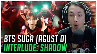 REAGINDO À BTS (방탄소년단) MAP OF THE SOUL : 7 'Interlude : Shadow' Comeback Trailer