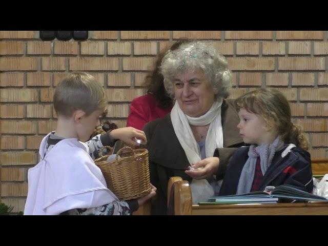 Iványi Gábor Igehirdetése 2019.11.10. Megbékélés Háza Templom