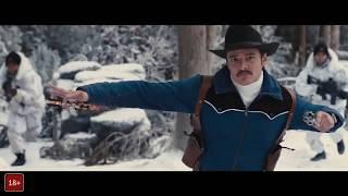 Kingsman  Золотое кольцо  русский трейлер