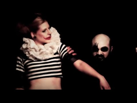 Lolita KompleX - Welcome to the circus (Official Video)