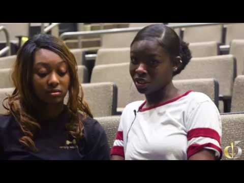 Irmo High School and the Columbia City Ballet create internships for District Five students