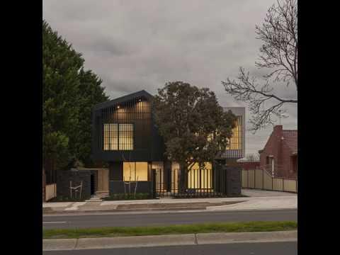 2017 Victorian Architecture Awards