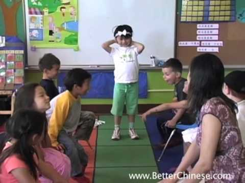 Learning Chinese through Stories - Fun, Engaging and Student-Centered  Mandarin Chinese Education