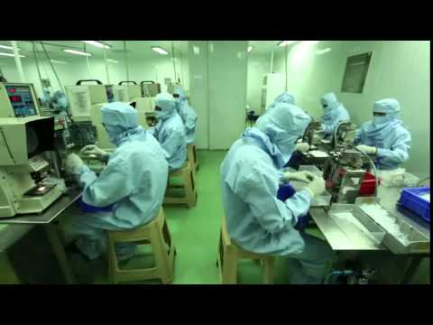 iLife Medical Devices - Corporate Video
