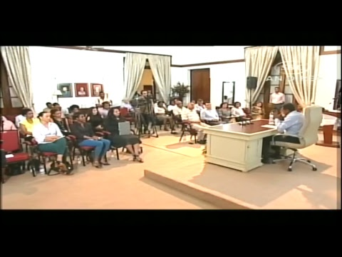 SBC SEYCHELLES - Live Presidential Press Conference - 23 Nov 2017