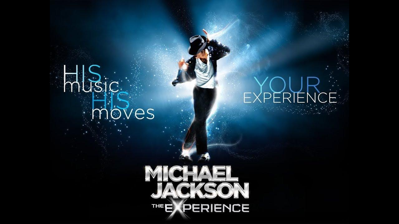 Michael Jackson The Experience Hd Ipad 2 Hd Gameplay Trailer