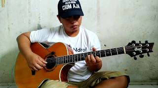 Buried Alive - Avenged Sevenfold (COVER fingerstyle)