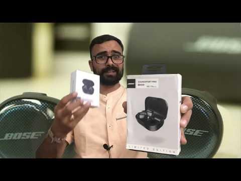 Bose SoundSport Free Review - Copy or Original ? in Hindi