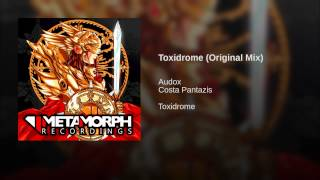 Toxidrome (Original Mix)