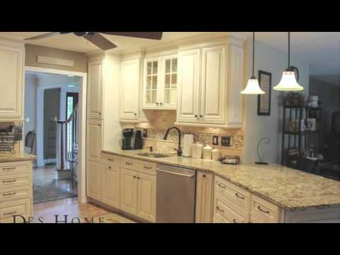 Mercer County NJ Remodeling Contractor - DES Home Renovations