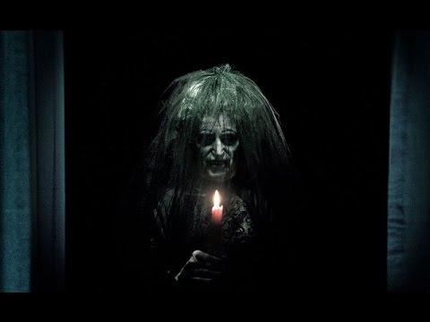Подборка: фильмы ужасов с призраками (часть 1)