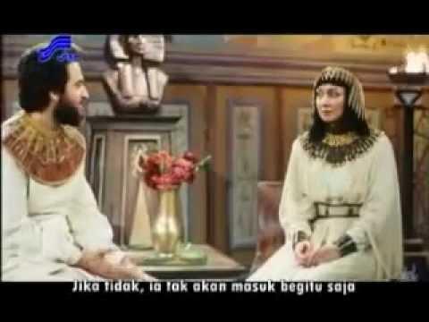 Film Nabi Yusuf as; Zulaikha VS Yusuf 1