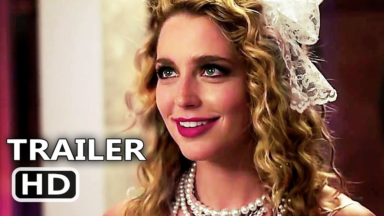 VALLEY GIRL Trailer (2020) Jessica Rothe, Logan Paul Movie