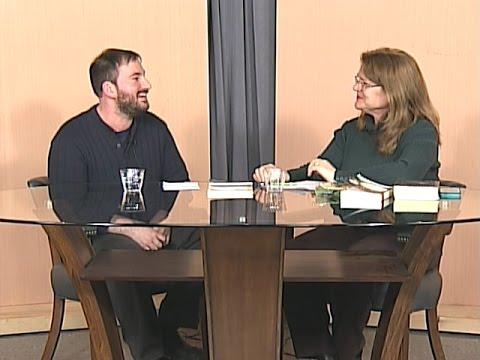 The Lisa Saunders Show: John B. Valeri, Writer, Reviewer