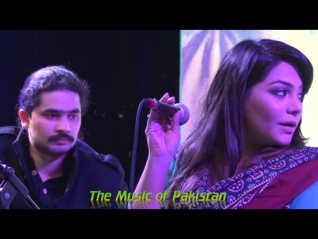 SANAM MARVI: Kalaam Bulleh Shah & Baba Fareed - Sufi Singer [English Translated]