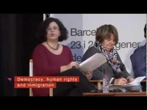 [streaming] Social and environmental politics. 1ST EUROPEAN SOUTH FORUM