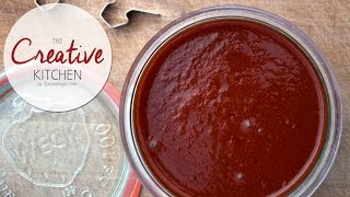 Easy Enchilada Sauce By Spiceologist.com