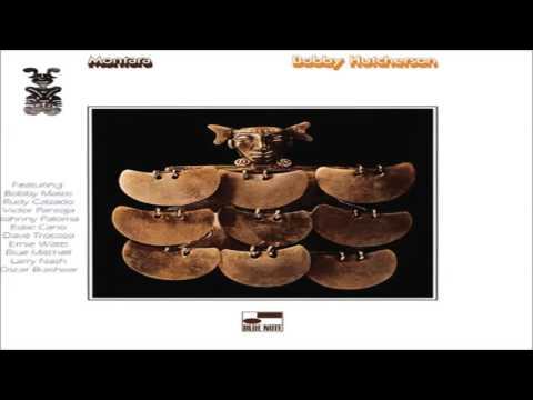Bobby Hutcherson - Oye Como Va