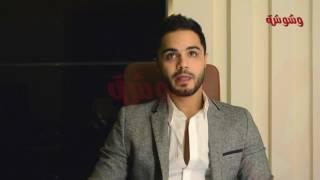 بالفيديو.. إياد جيان يكشف سر اسمه الفني